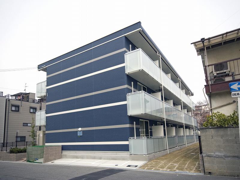 新着賃貸2:大阪府大阪市生野区巽東4丁目の新着賃貸物件