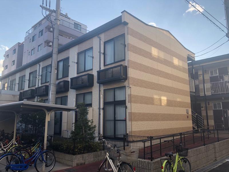 新着賃貸14:大阪府大阪市生野区巽北4丁目の新着賃貸物件