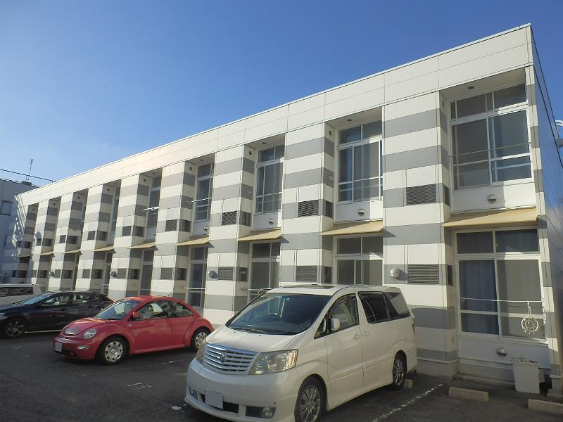 新着賃貸6:大阪府大阪市生野区巽西2丁目の新着賃貸物件