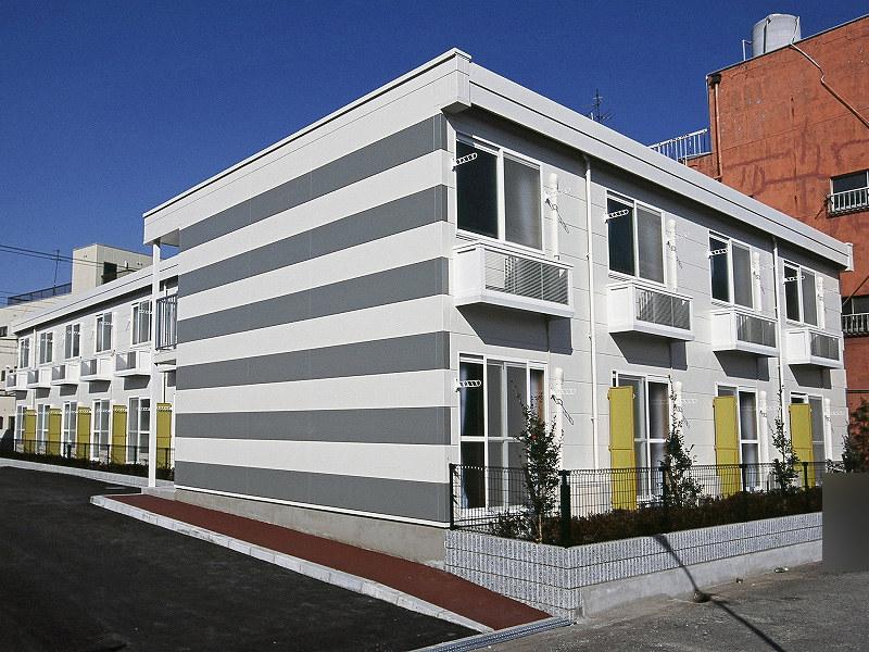 新着賃貸15:大阪府大阪市生野区巽西2丁目の新着賃貸物件