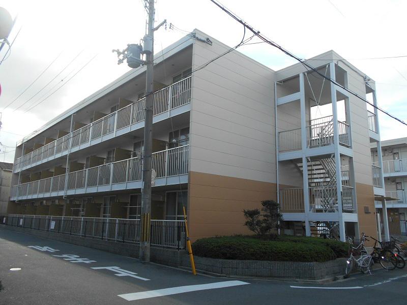 新着賃貸1:大阪府大阪市生野区巽西4丁目の新着賃貸物件