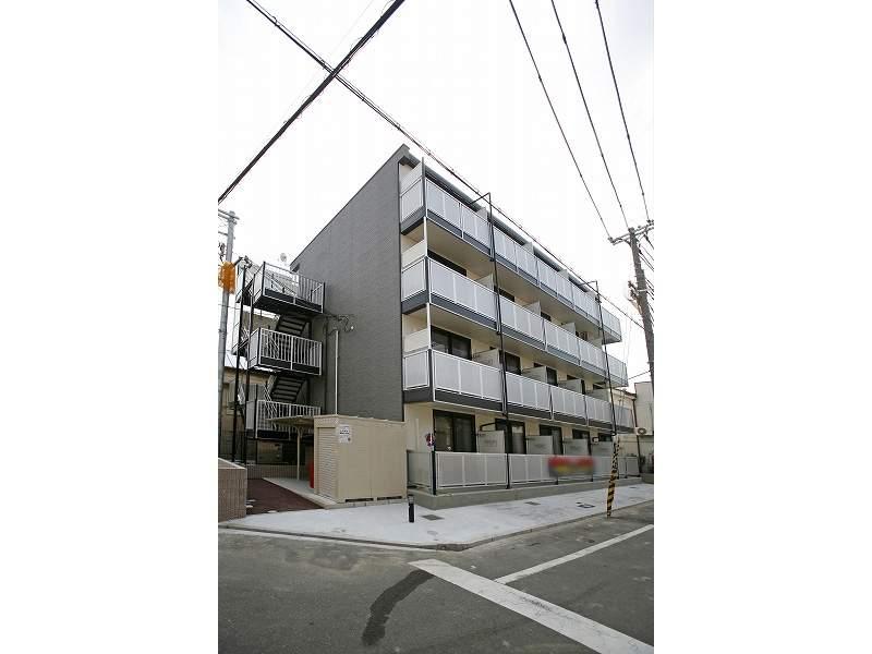 新着賃貸9:大阪府大阪市生野区田島4丁目の新着賃貸物件