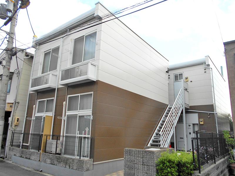 新着賃貸9:大阪府大阪市生野区田島3丁目の新着賃貸物件