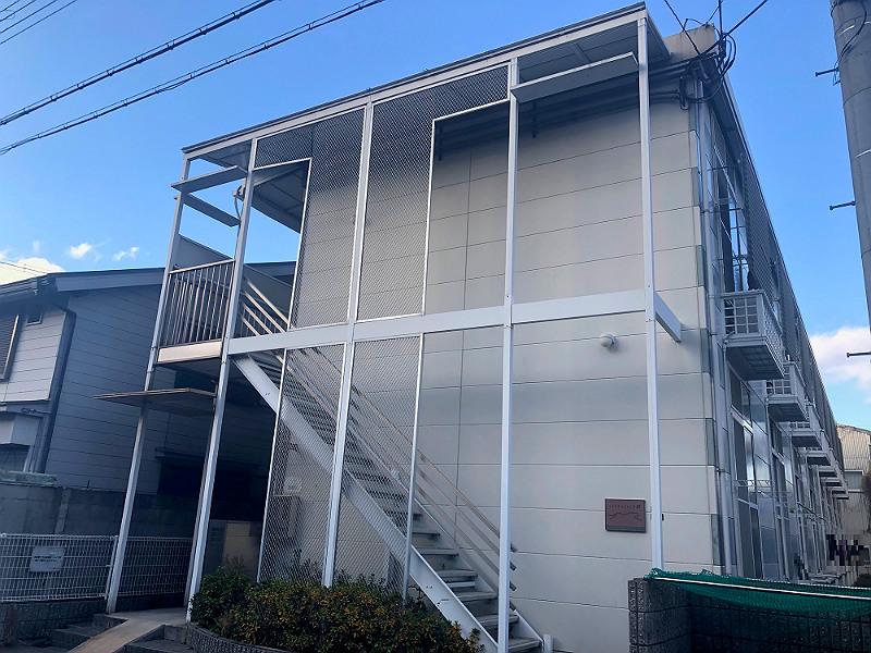 新着賃貸4:大阪府大阪市生野区巽西2丁目の新着賃貸物件