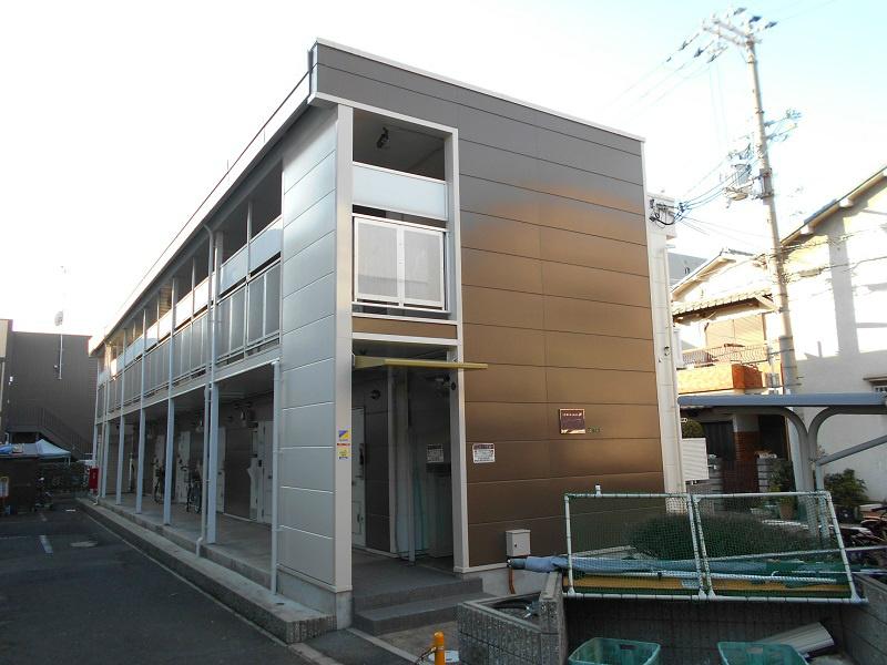 新着賃貸7:大阪府大阪市生野区小路3丁目の新着賃貸物件