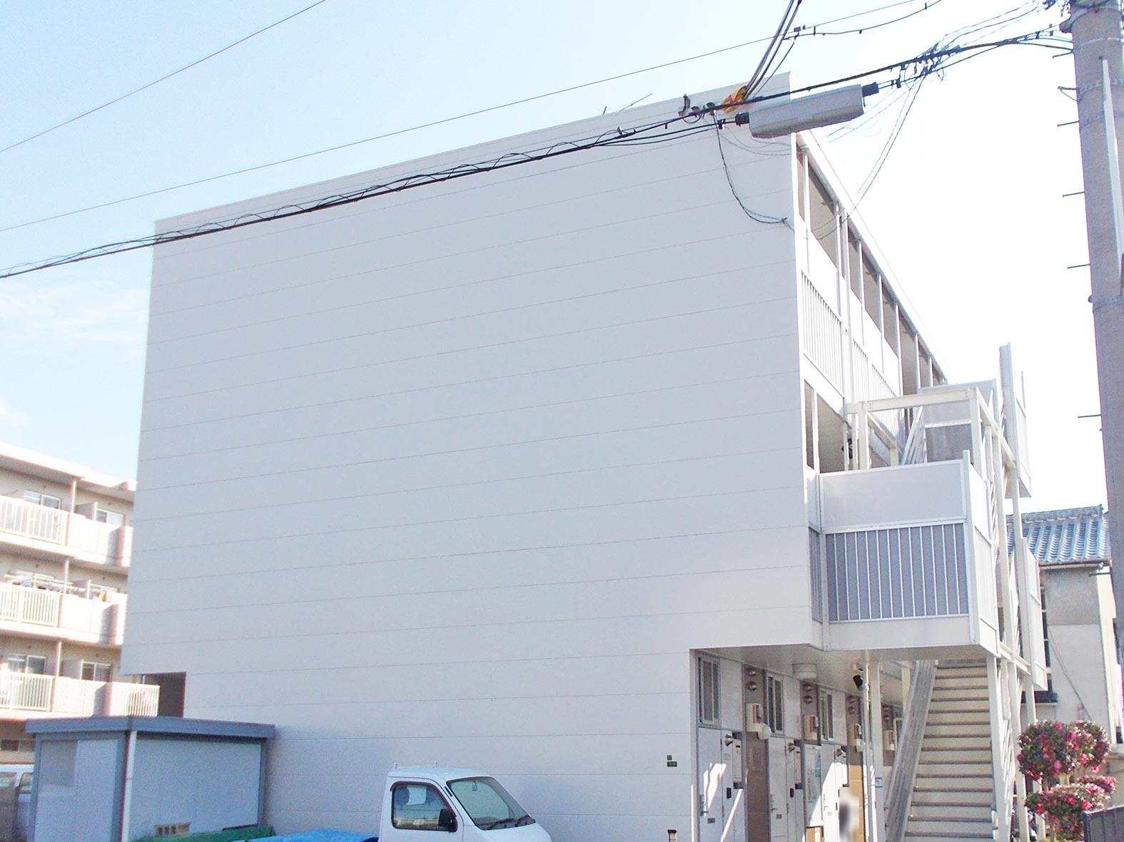 新着賃貸4:大阪府大阪市生野区巽東4丁目の新着賃貸物件