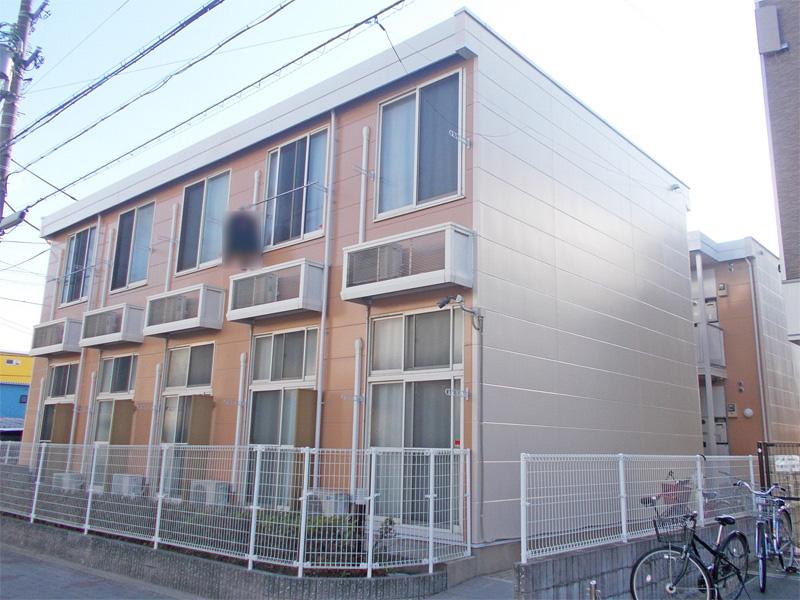 新着賃貸12:大阪府大阪市生野区巽中1丁目の新着賃貸物件