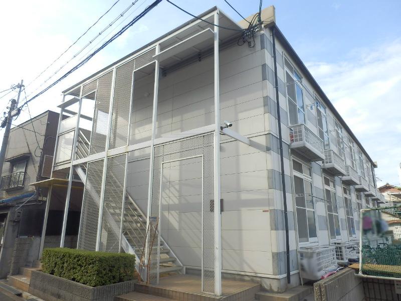 新着賃貸15:大阪府大阪市生野区小路2丁目の新着賃貸物件