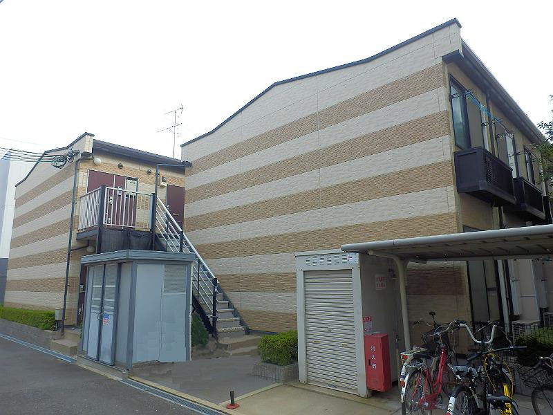 新着賃貸10:大阪府大阪市生野区巽北4丁目の新着賃貸物件