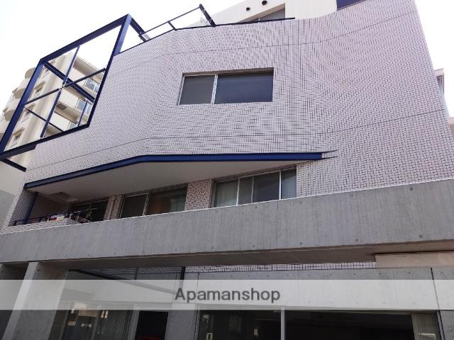 兵庫県神戸市東灘区、深江駅徒歩15分の築27年 4階建の賃貸マンション