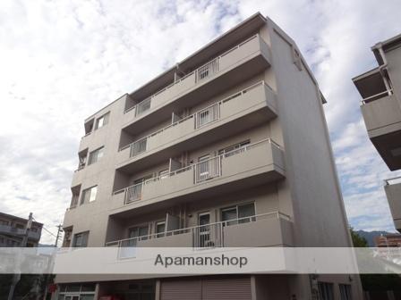 兵庫県神戸市東灘区、御影駅徒歩8分の築29年 5階建の賃貸マンション