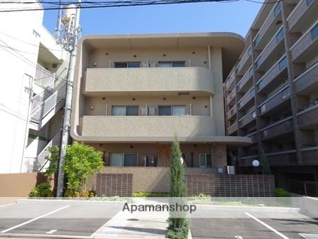 兵庫県芦屋市、芦屋駅徒歩6分の築4年 3階建の賃貸マンション