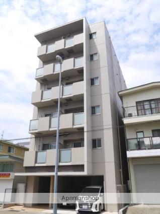 兵庫県神戸市東灘区、甲南山手駅徒歩5分の新築 6階建の賃貸マンション