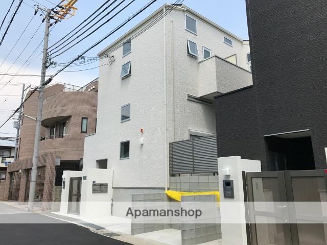 兵庫県神戸市東灘区、青木駅徒歩8分の新築 2階建の賃貸アパート
