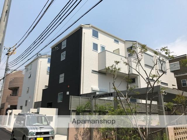 兵庫県神戸市東灘区、青木駅徒歩10分の新築 3階建の賃貸アパート