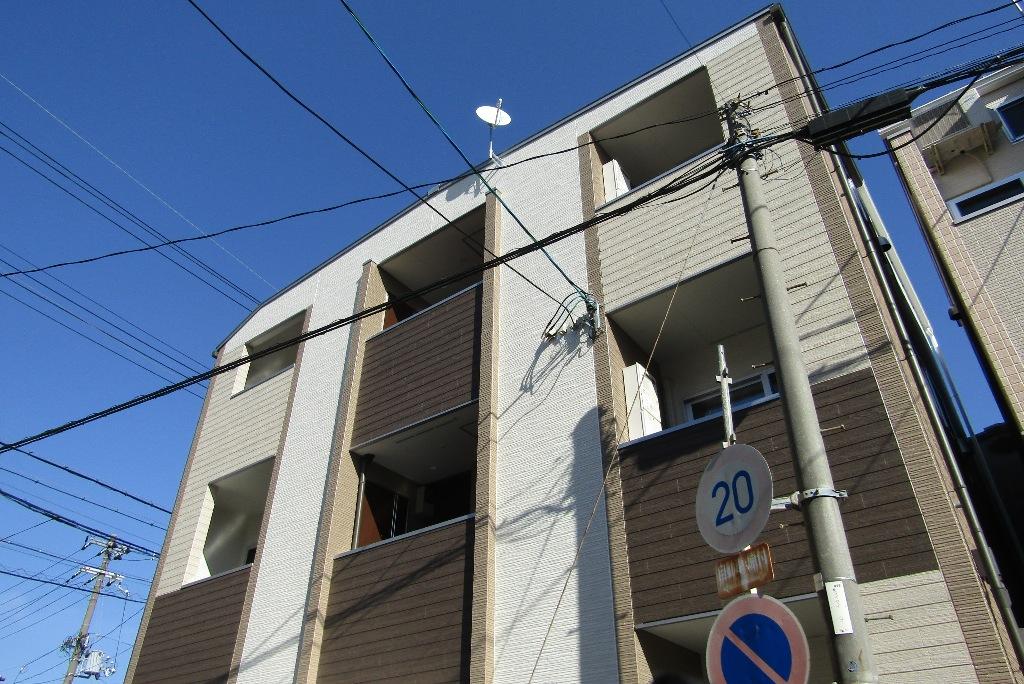 新着賃貸5:大阪府大阪市生野区小路東3丁目の新着賃貸物件