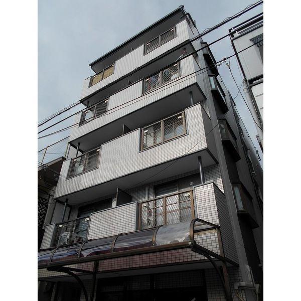 新着賃貸8:大阪府大阪市生野区中川西3丁目の新着賃貸物件