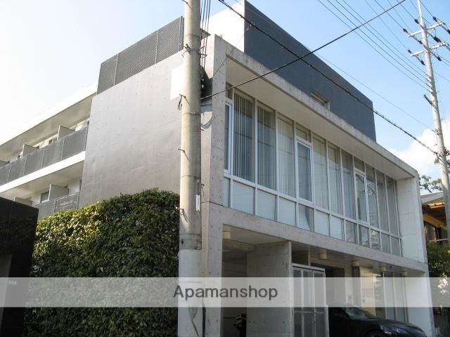 兵庫県西宮市、さくら夙川駅徒歩16分の築17年 3階建の賃貸マンション