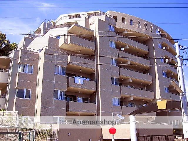 兵庫県宝塚市、小林駅徒歩9分の築28年 7階建の賃貸マンション