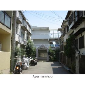 兵庫県西宮市、夙川駅徒歩19分の築35年 3階建の賃貸マンション