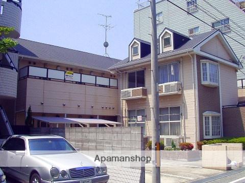 兵庫県西宮市、甲子園口駅徒歩19分の築22年 2階建の賃貸テラスハウス