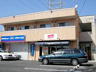 兵庫県尼崎市、立花駅徒歩12分の築14年 2階建の賃貸アパート