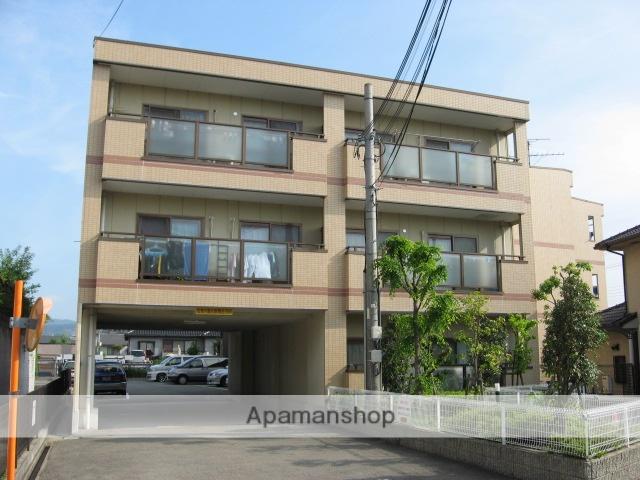 兵庫県宝塚市、甲東園駅徒歩22分の築21年 3階建の賃貸マンション