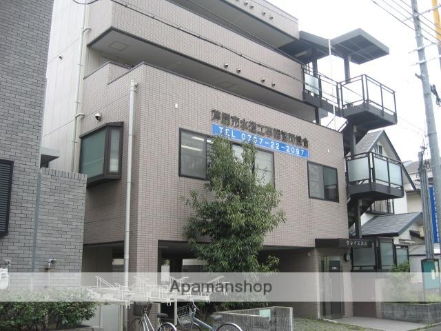 兵庫県芦屋市、芦屋駅徒歩9分の築17年 4階建の賃貸マンション