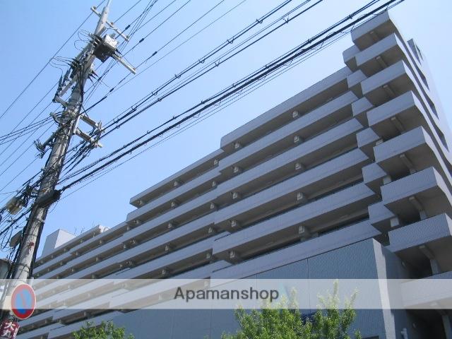 兵庫県芦屋市、芦屋駅徒歩3分の築22年 12階建の賃貸マンション