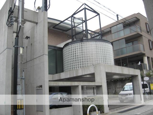兵庫県芦屋市、芦屋駅徒歩4分の築23年 3階建の賃貸マンション