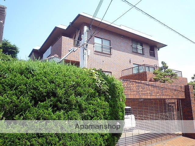 兵庫県芦屋市、芦屋駅徒歩5分の築26年 3階建の賃貸マンション