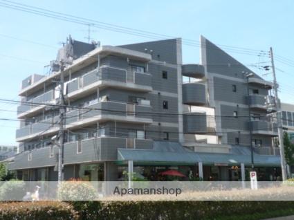 兵庫県西宮市、さくら夙川駅徒歩12分の築29年 4階建の賃貸マンション