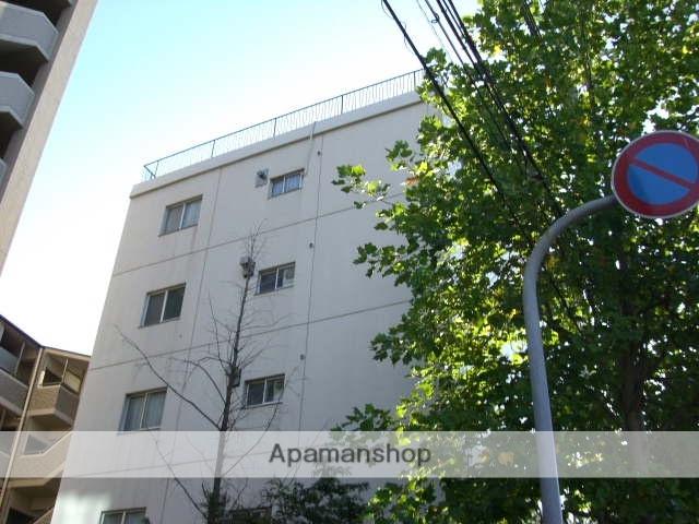 兵庫県芦屋市、芦屋駅徒歩2分の築44年 5階建の賃貸マンション