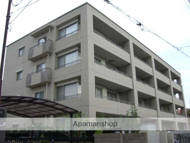 兵庫県芦屋市、甲南山手駅徒歩7分の築12年 4階建の賃貸マンション