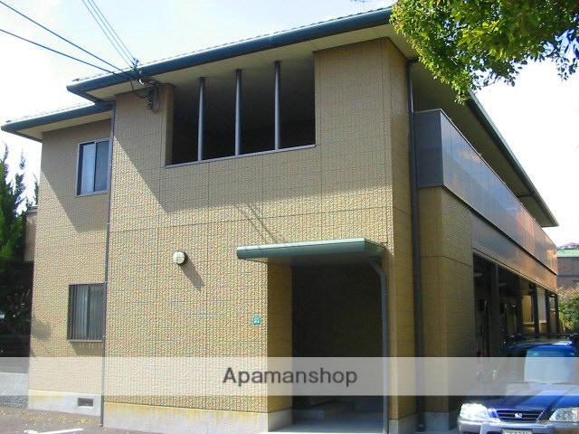 兵庫県芦屋市、芦屋駅徒歩16分の築16年 2階建の賃貸アパート