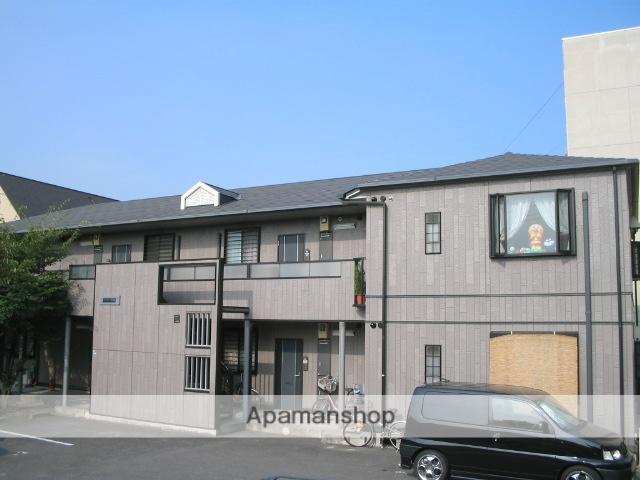 兵庫県西宮市、西宮駅徒歩20分の築19年 2階建の賃貸アパート