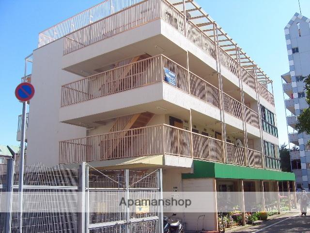 兵庫県尼崎市、塚口駅徒歩20分の築28年 4階建の賃貸マンション