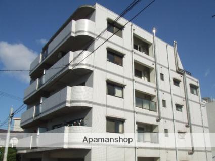 兵庫県神戸市東灘区、甲南山手駅徒歩20分の築24年 5階建の賃貸マンション
