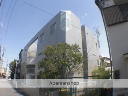 兵庫県西宮市、門戸厄神駅徒歩10分の築26年 3階建の賃貸マンション
