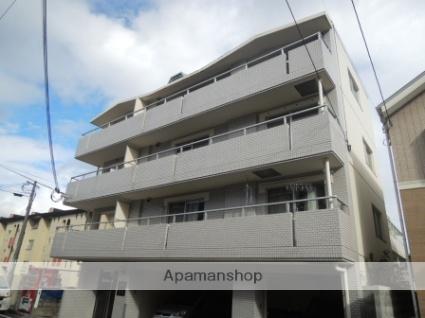兵庫県尼崎市、塚口駅徒歩23分の築28年 4階建の賃貸マンション