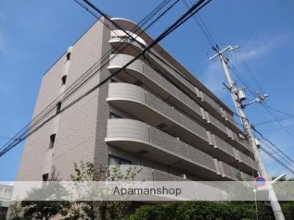 兵庫県神戸市東灘区、御影駅徒歩11分の築21年 6階建の賃貸マンション