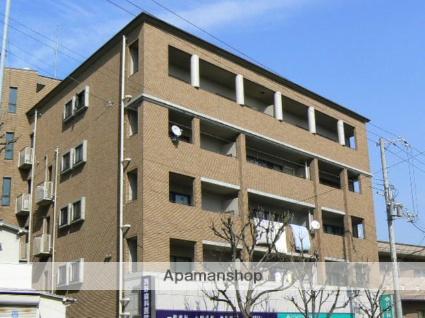 兵庫県西宮市、さくら夙川駅徒歩10分の築20年 5階建の賃貸マンション