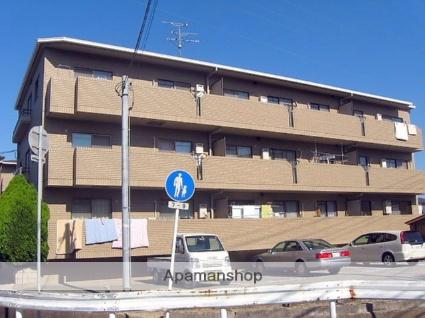 兵庫県西宮市、西宮駅徒歩27分の築21年 3階建の賃貸マンション