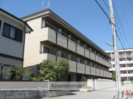 兵庫県西宮市、西宮北口駅徒歩29分の築24年 3階建の賃貸マンション