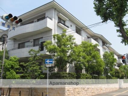 兵庫県西宮市、甲子園口駅徒歩22分の築13年 3階建の賃貸マンション