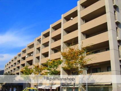 兵庫県西宮市、夙川駅徒歩17分の築17年 6階建の賃貸マンション