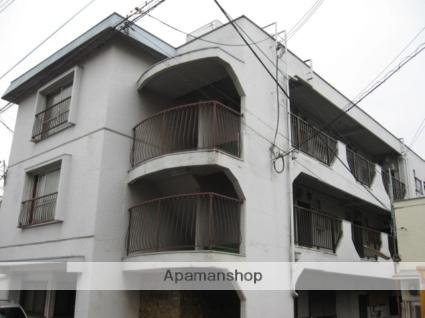 兵庫県西宮市、今津駅徒歩11分の築39年 3階建の賃貸マンション