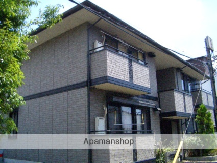 兵庫県伊丹市、伊丹駅徒歩16分の築18年 2階建の賃貸アパート