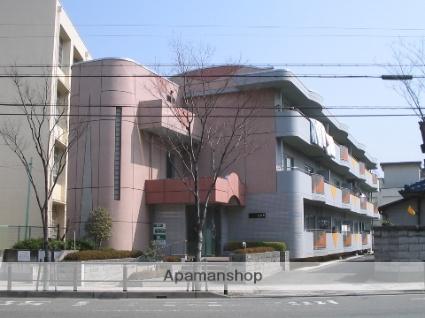 兵庫県尼崎市、塚口駅徒歩12分の築22年 3階建の賃貸マンション
