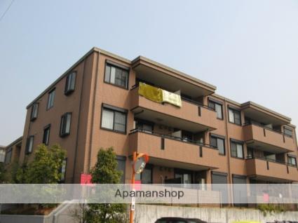 兵庫県西宮市、夙川駅徒歩14分の築12年 3階建の賃貸マンション
